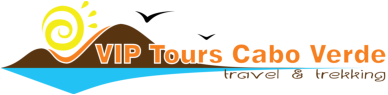 Capeverde Travel by VIP Tours Caboverde Logo