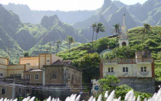 Auf Santo Antao reisen und wandern mit VIP Tours Cabo Verde