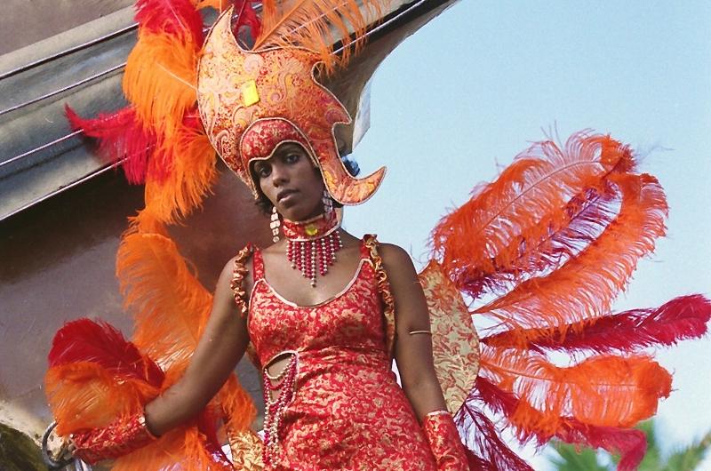Karneval in Mindelo