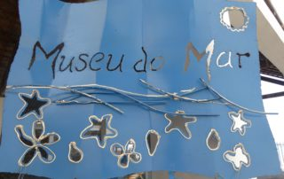 Meeresmuseum in Mindelo