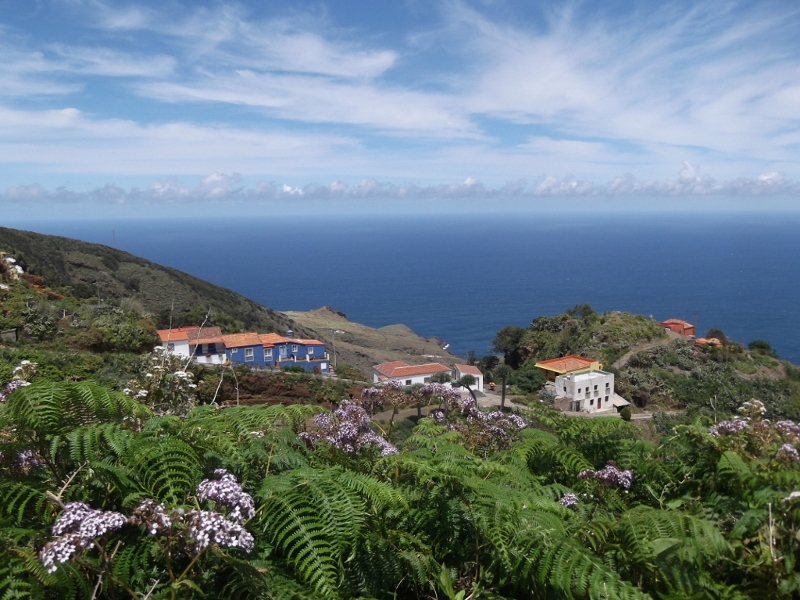Travel La Palma Island with VIP Tours Cabo Verde