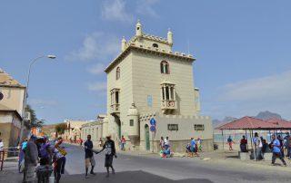 Torre de Belén Mindelo auf Sao Vicente