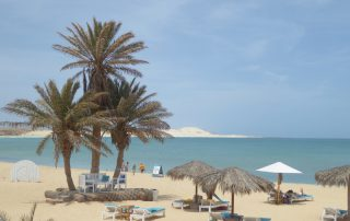 Praia de Chaves Beach Boa Vista