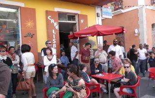 Capverden Rundreise mit Mindelo, Sao Vicente