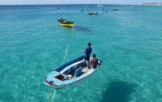 Rundreise Kapverden Sommerprogramm