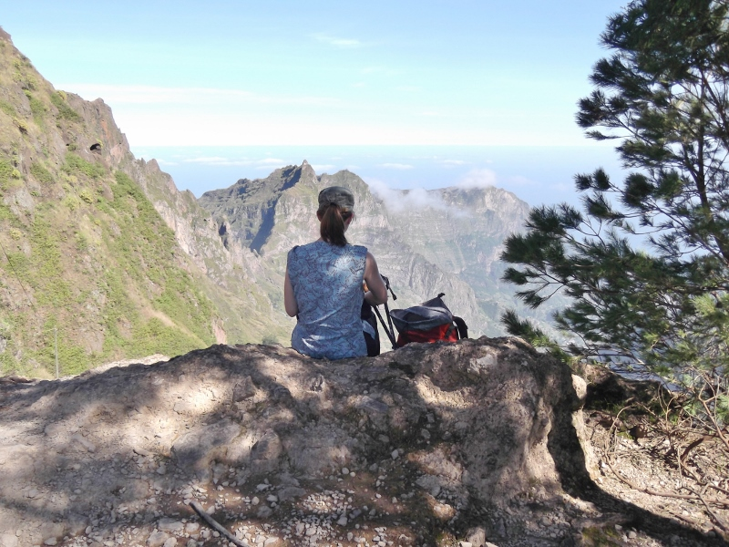 Cape Verde highlights, best hiking tours with VIP Tours Cabo Verde
