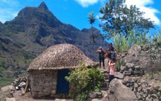 Cabo Verde Island of Santo Antão with VIP Tours Cabo Verde