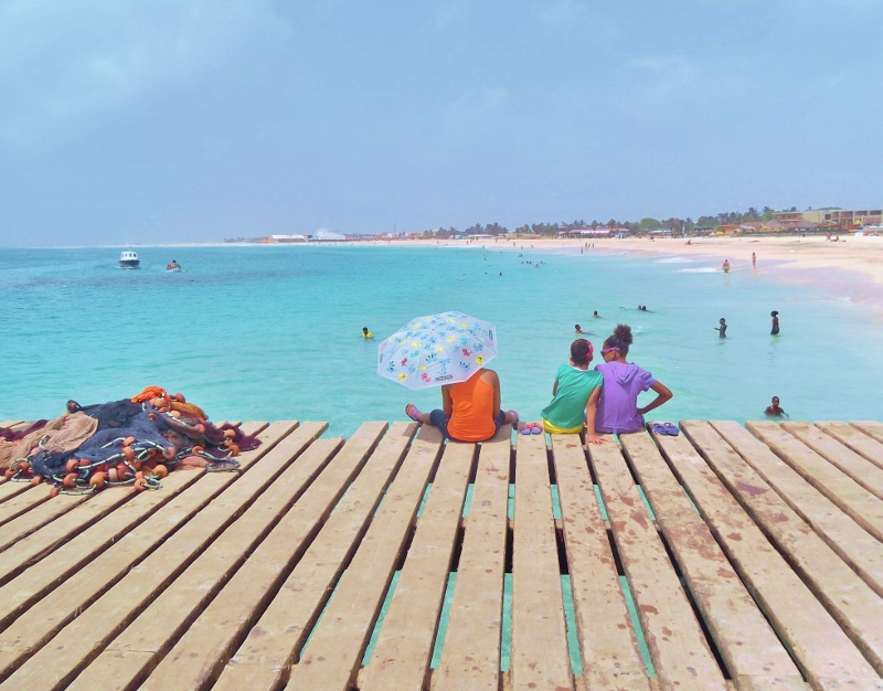 Hand tailored Cape Verde roundtrips by VIP Tours Cabo Verde