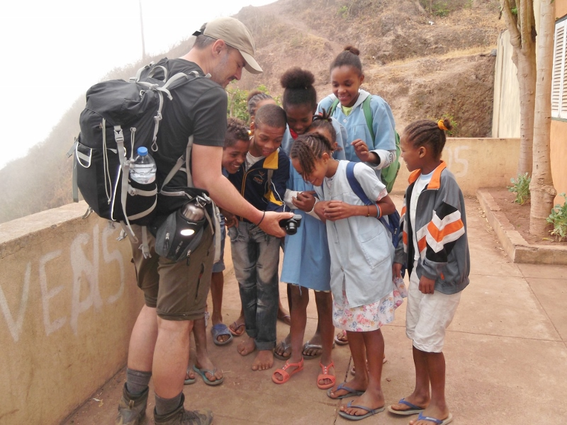 Individual tours with VIP Tours Cabo Verde