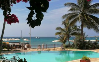 Cape Verde Holiday Paradise