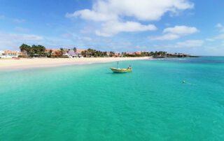 Dream Beach Santa Maria