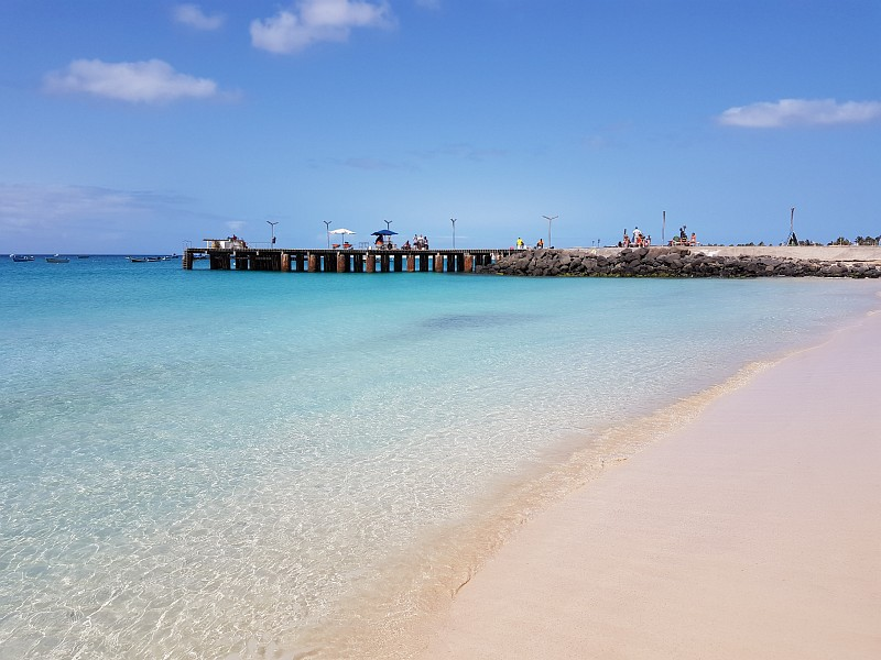 Corona Cape Verde booking