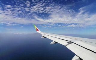 Via Lisbon to Cape Verde Islands